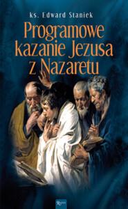 Programowe kazanie Jezusa z Nazaretu