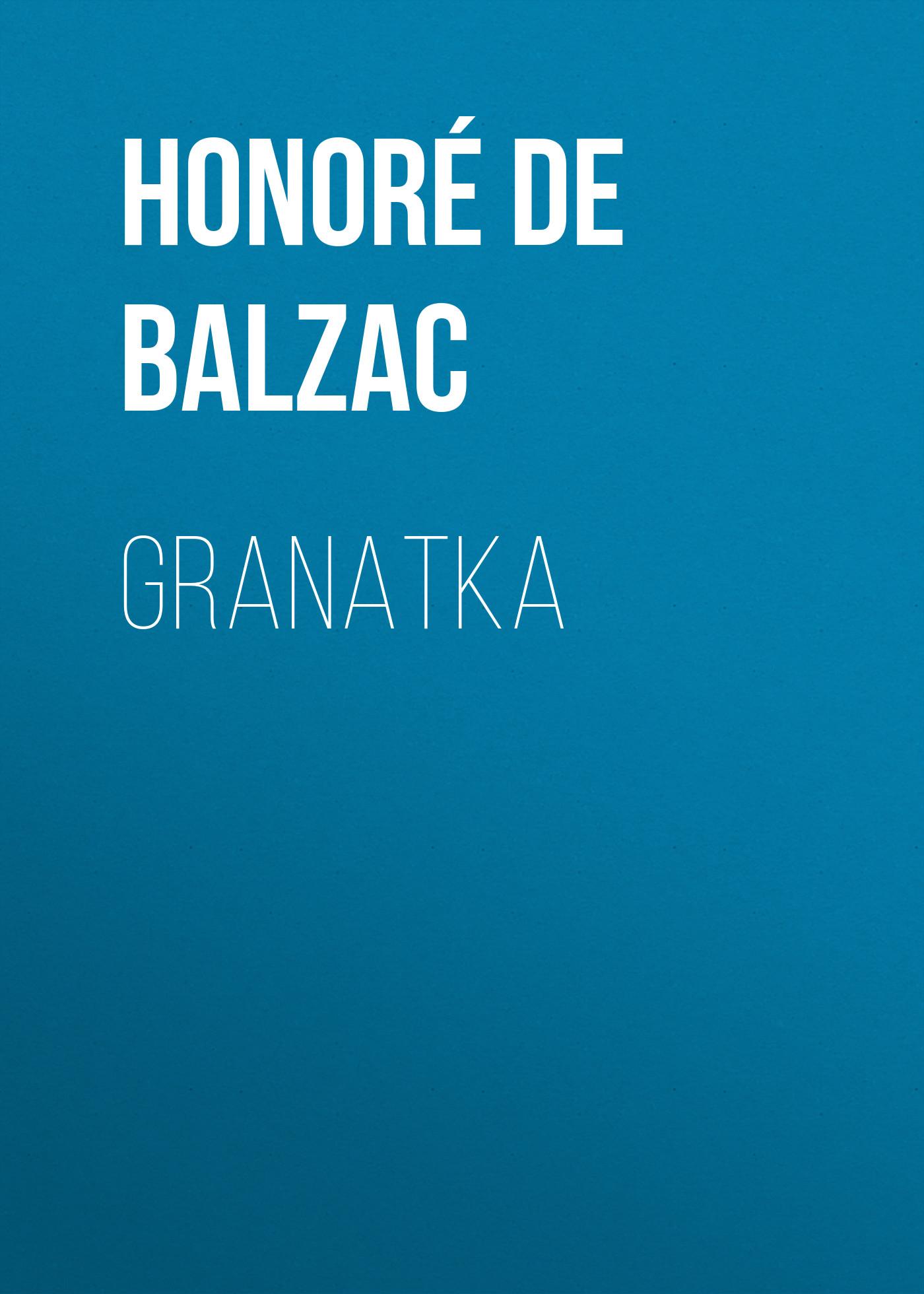 Granatka