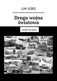 Druga wojna światowa. Dzień podniu