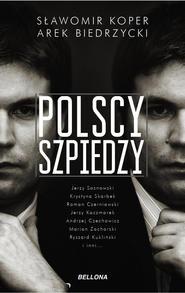 Polscy szpiedzy