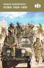 Kuba 1958-1959