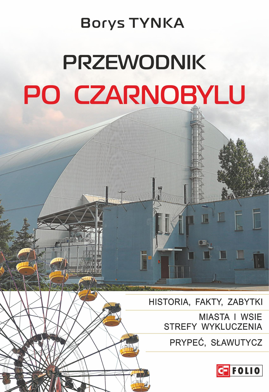 Przewodnik po Czarnobylu
